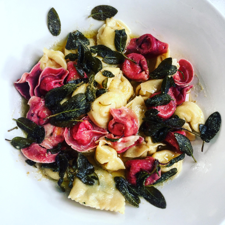 Artisan Pasta with Ursula Ferrigno - The Mistley Kitchen