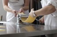 Pasta making 187